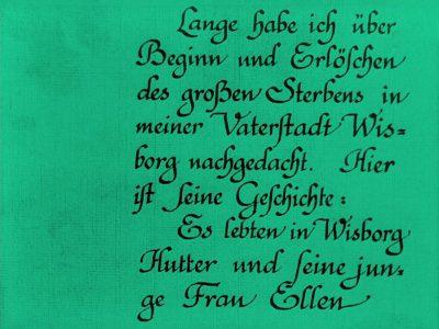 میاننویس آلمانی نسخهٔ بنیاد ف.و.م